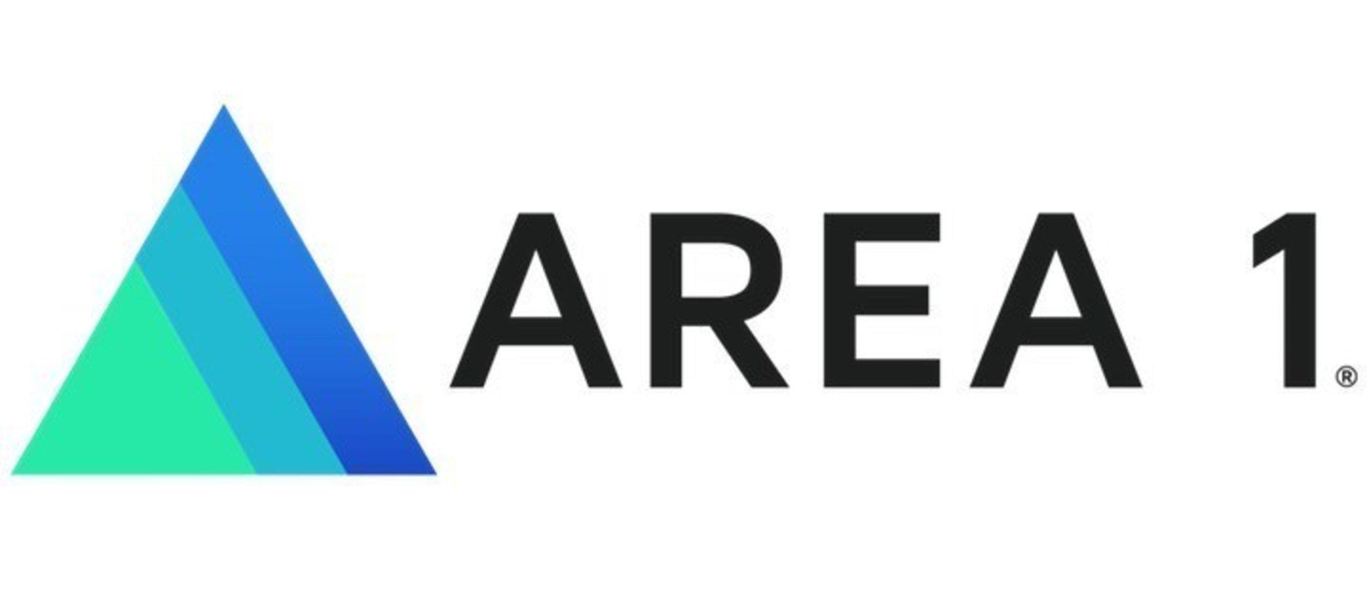 area1 logo
