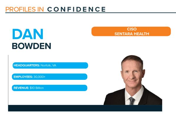 Bowden Profile