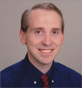 Bradley Schaufenbuel
