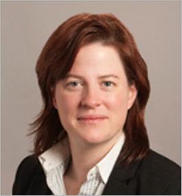 Jenna McAuley