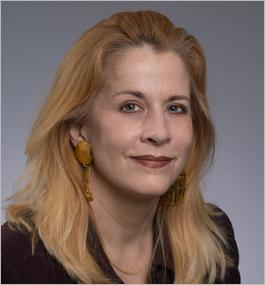 Mary Ann Davidson
