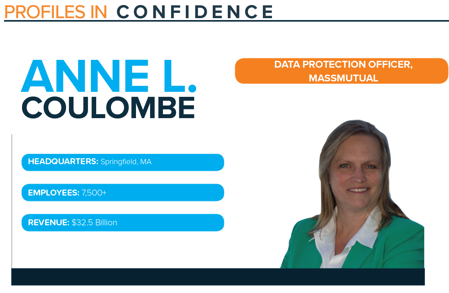 Anne Coulombe MassMutual Profile