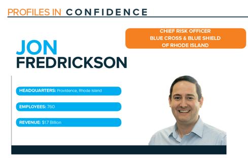 Fredrickson Profile