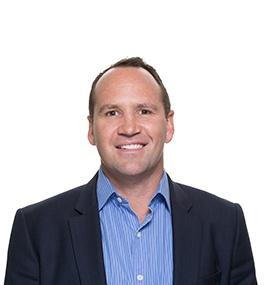 Martin O'Connell