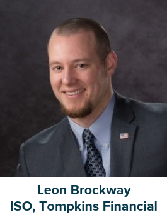 LeonBrockway