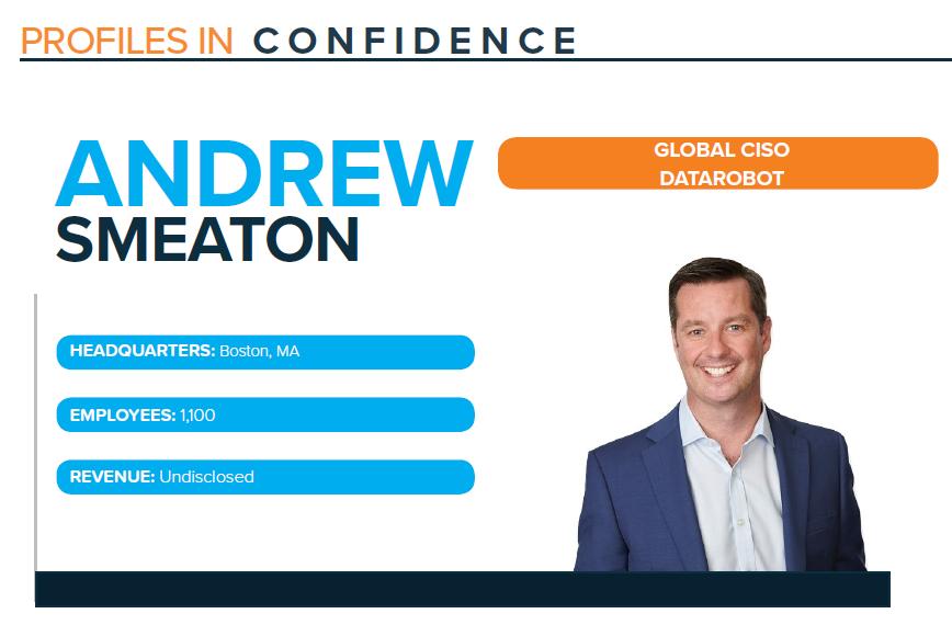 Andrew Smeaton Profile Header