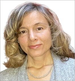 Rosa Feygin