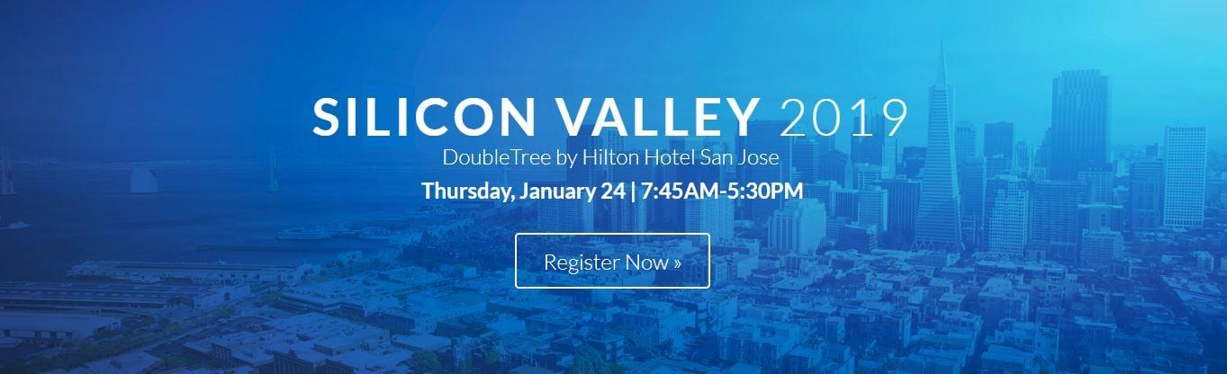 Silicon Valley 2019