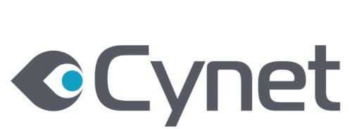 cynet logo