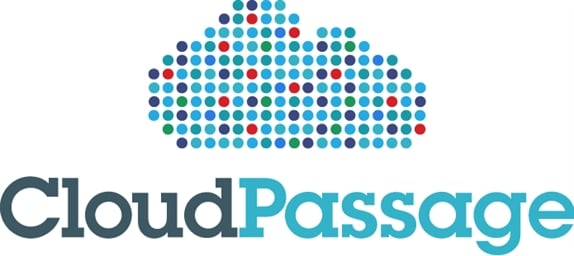 cloudpassage logo png